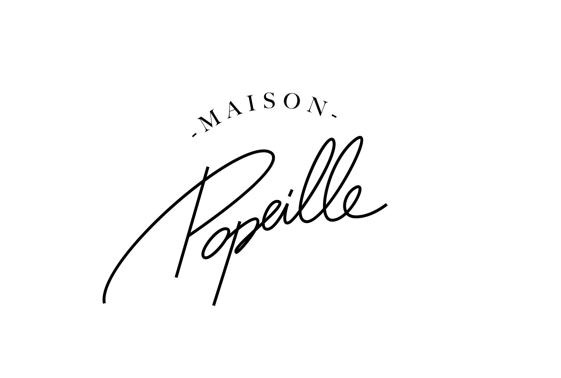 MAISON POPEILLE
